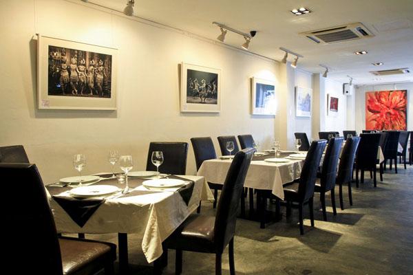 ALIYAA Restaurant & Bar