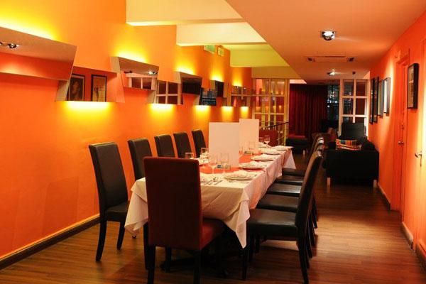 Aria Italian Dining