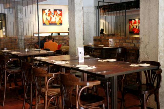 La Risata Bar Pizzeria Ristorante